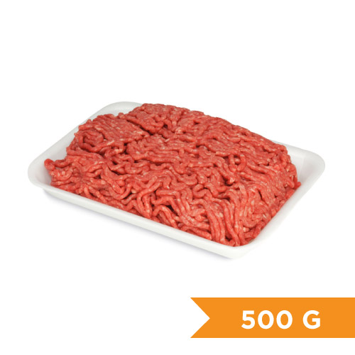 Carne Molida Promo