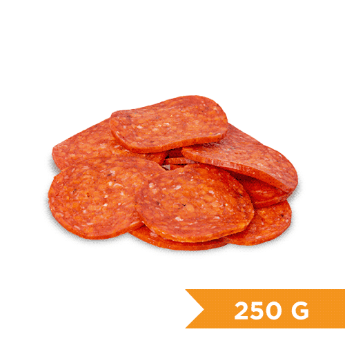 Pepperoni 250g