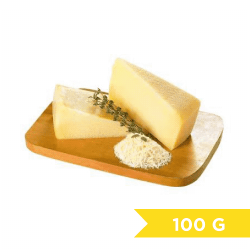 Queso Parmesano 100g