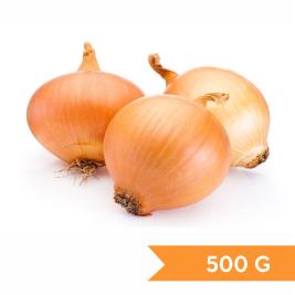 Cebolla 500g