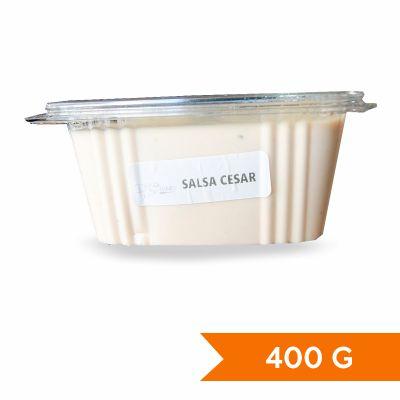 Salsa Cesar de la Casa