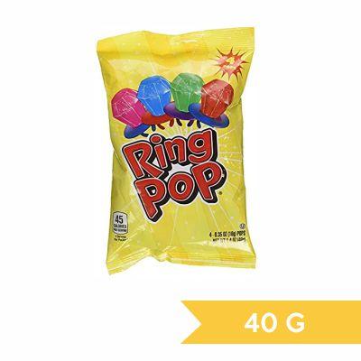 Ring pop sours 40 gr