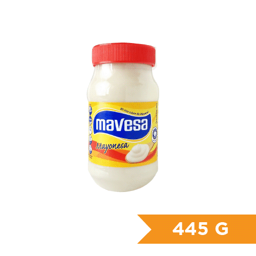 Mayonesa Mavesa