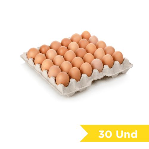 Huevos Carton