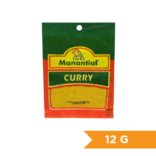 Curry Manantial