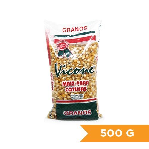 Maiz Para Cotufa Vicone