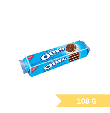 Oreo Clásica Chocolate