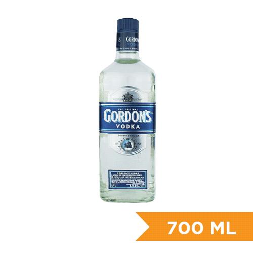 Gordons Vodka