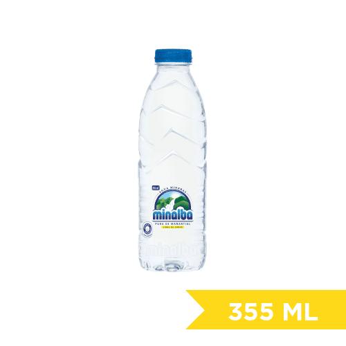 Minalba Agua Mineral