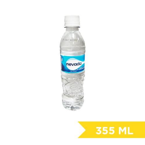 Nevada Agua 0.355L