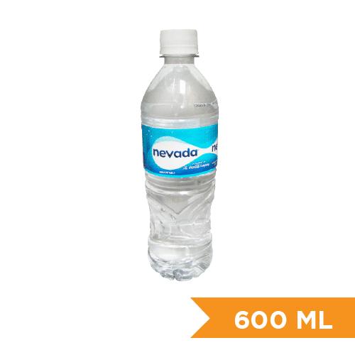 Nevada Agua 0.6L