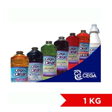 Cega Clean Detergente Liquido