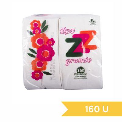 Servilletas ZZZ Grande