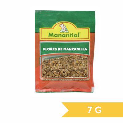 Flores de Manzanilla Manantial