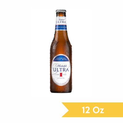 Cerveza michelob ultra 12 fl.oz