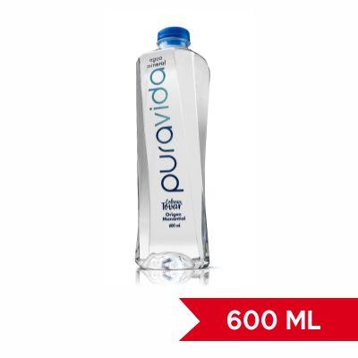 Agua Mineral Pura Vida
