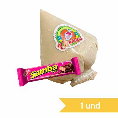 Cepi Teta Samba