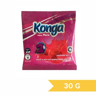 KONGA MORA