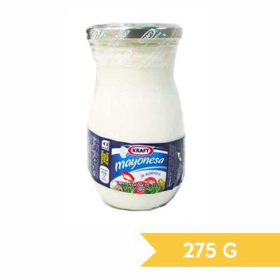 Mayonesa Kraft 240g