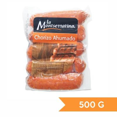 La Montserratina Chorizo Ahumado