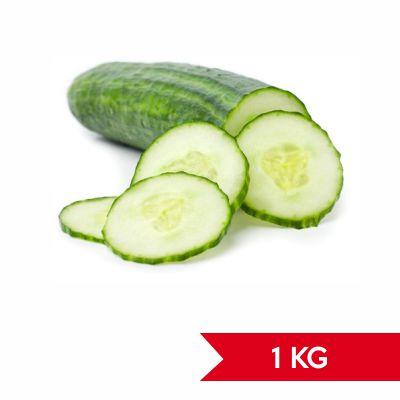 Pepino 1kg
