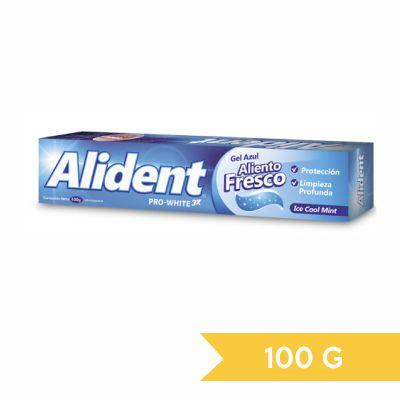 Alident Crema Dental 100g