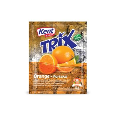 TRIX Bebida Sabor a Naranja 10g