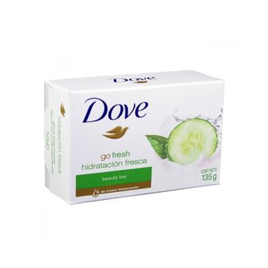 Dove Go Fresh Hidratación Fresca 135g