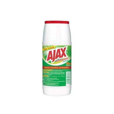 Ajax Desengrasante en Polvo con Tricolin 550g