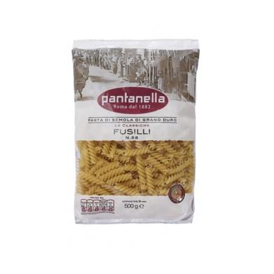 Pasta Di Sémola Di Grano Duro  Linguine Pantanella 500g
