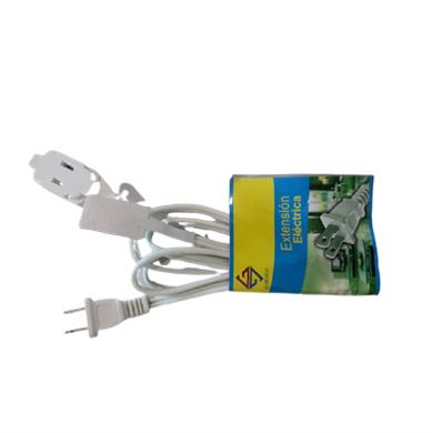 Cable de Extensión Eléctrica Gdeseoo 2.5 mts