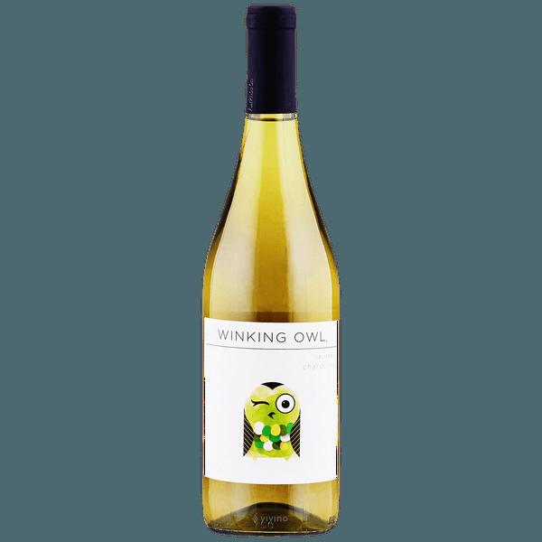 Vino Winking OWL California Chardonay