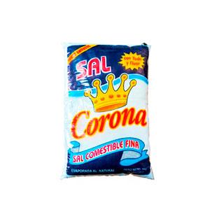 Sal fina corona 1 kg