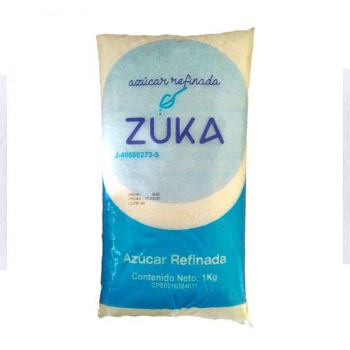 Azucar Refinada Zuka