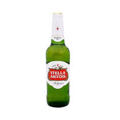 Stella Artois Mini 7FL oz