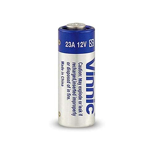 Bateria 23A 12V Vinnic