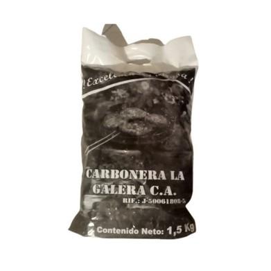 Carbón Carbonera  La Galera 1.5 kg