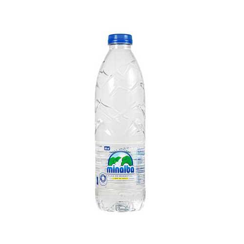 Agua Minalba  Mineral de 600 cm