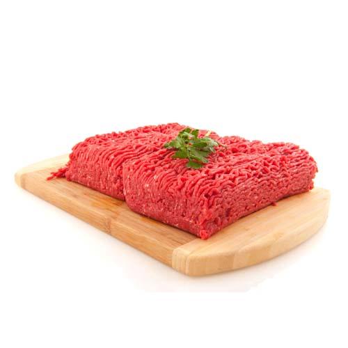 Carne Molida de Primera 700g