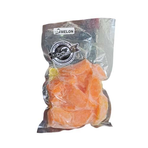 Melon Empacado Al Vacio 600 gr