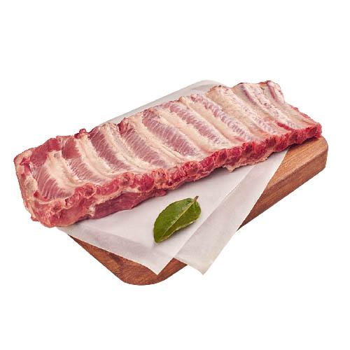 Costillas de Cerdo 500g