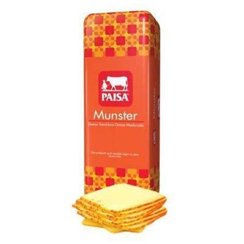 Queso Munster Paisa 250 gr