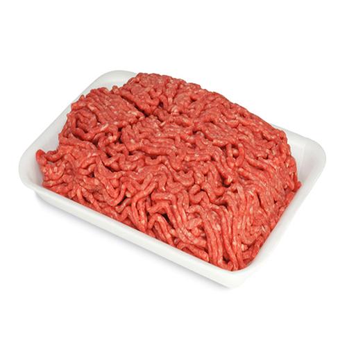 Carne Molida 80% Libre de Grasa 1Kg