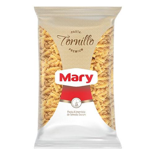 Pasta Tornillo Mary 500 Gr