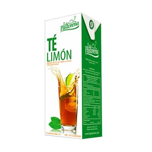 Te Limón La Pastoreña 1 Ltr